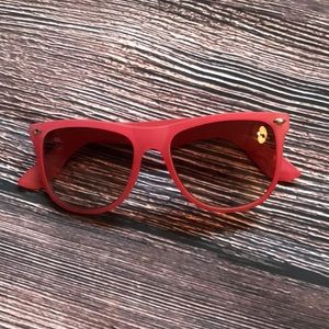 Pink Urban Outfitters Sunglasses
